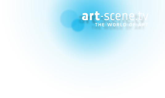Logo art-scene.tv